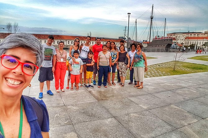 Private Walking Tour in Rio