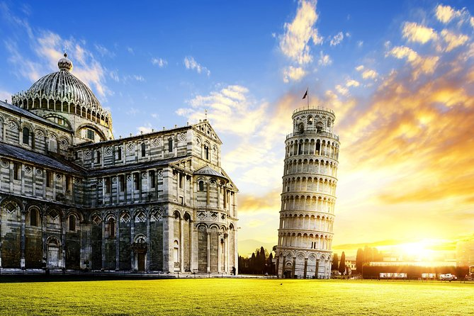 Chianti Best + Pisa, Wine and Wildlife walk, Siena, San Gimignano from Florence