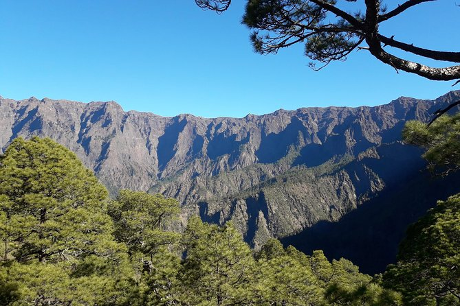 Cumbrecita Route and Volcanoes (Price per vehicle not per person)