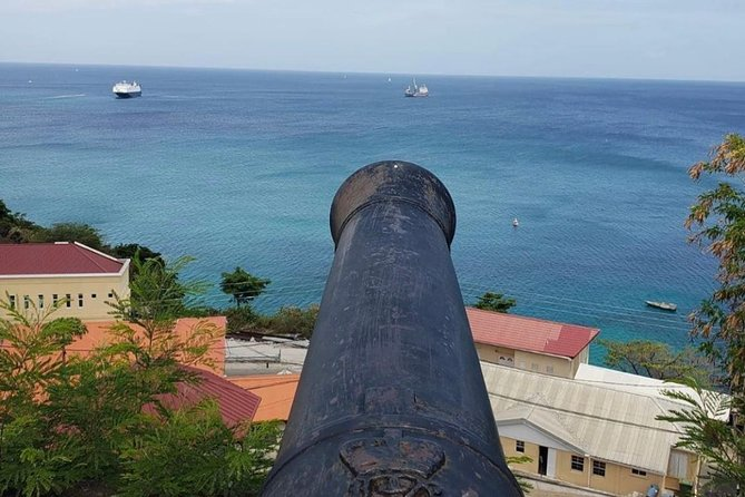 Family Week tour of Grenada's most beautiful destinations photo 1