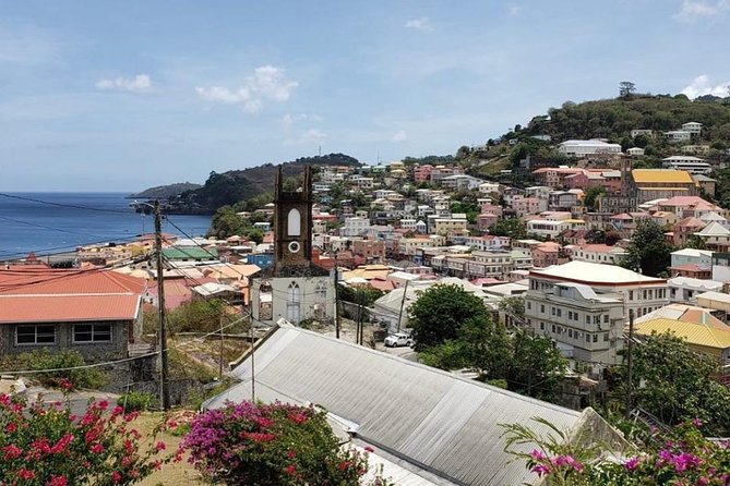 Family Week tour of Grenada's most beautiful destinations photo 4
