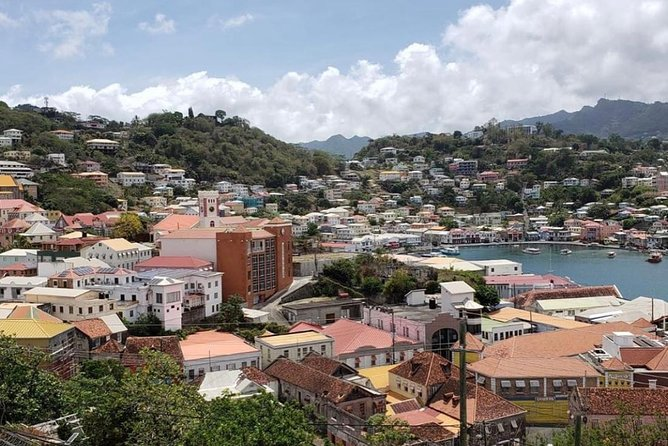 Family Week tour of Grenada's most beautiful destinations photo 8