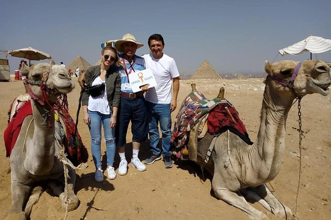 2 days tour in cairo and Giza and transfer from cairo airport to hotel Free