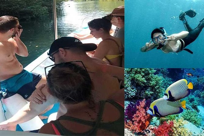 All-Inclusive Bali Tour At Blue Lagoon Snorkeling