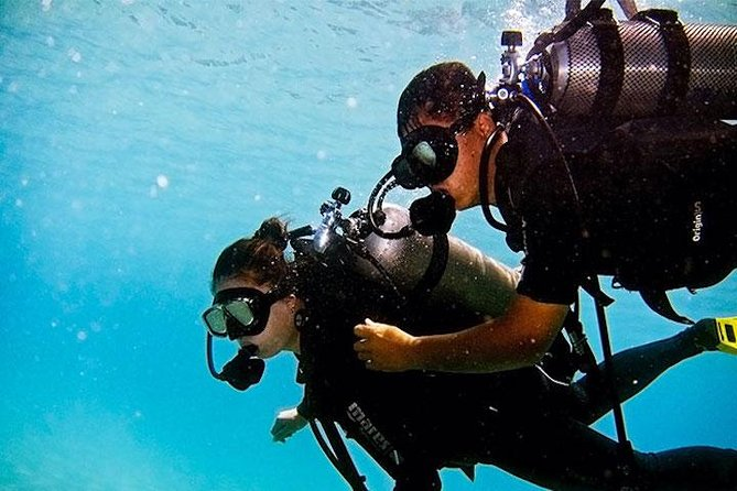Try Diving / Discover Scuba Diving