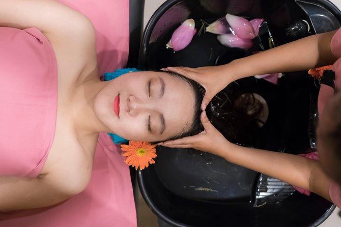 Spa massage services in Thừa Thiên Huế, Vietnam