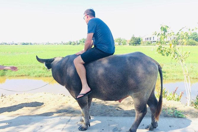 Private Tour Discovering Hoi An Countryside