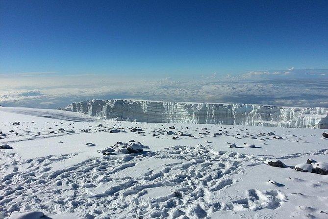 Kilimanjaro climbing, Machame route