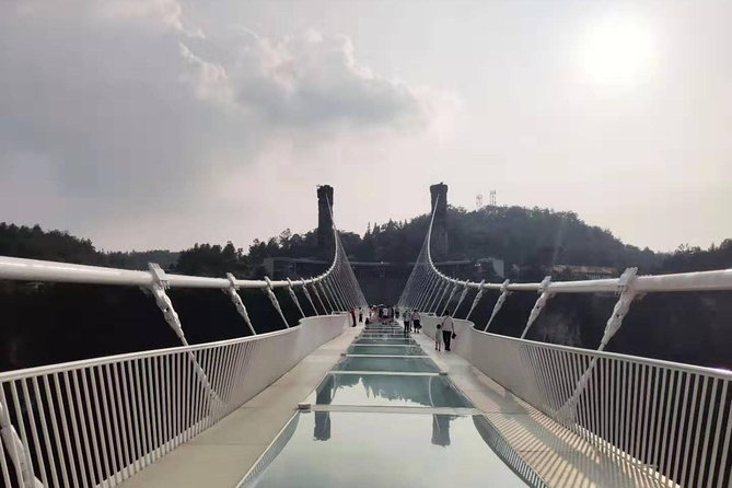 4-Day-3-Night Best of Zhangjiajie Private Tour Package
