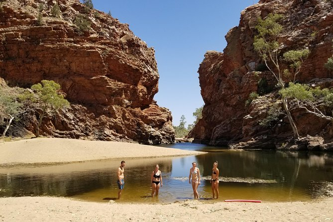 West MacDonnell Ranges Pool to Pool photo 11