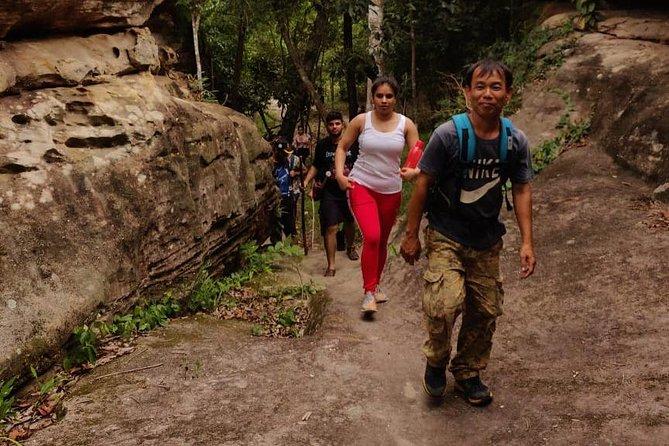 Siem Reap Trekking Experience 5 Nights / 6 Days