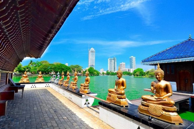 Colombo City Tour a Day