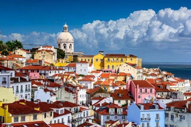 Lisbon Tour * Private Tours *