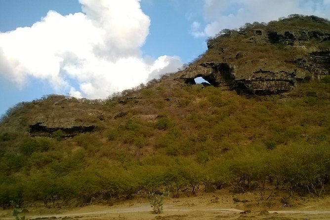 Jebel Safari - Mountain tour