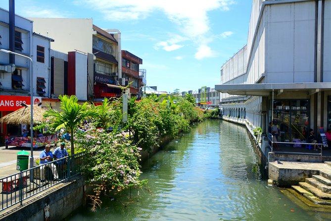 Suva City Tour
