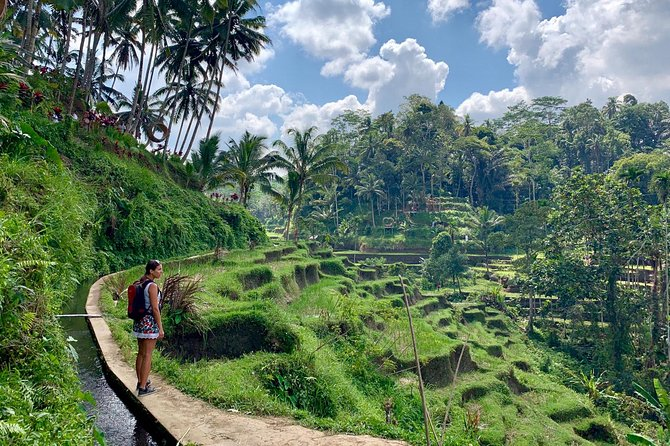 Ubud Tour by Scooter