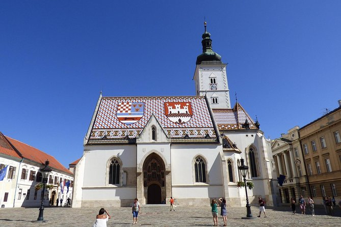 ❤️ Private Zagreb Walking Tour ❤️ photo 6