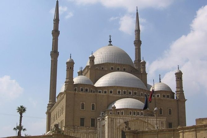 Full Day Tours to Citadel and Old Cairo Churches & Synagogue photo 1