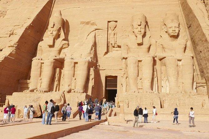 8 Day Cairo, Luxor And Hurghada Tour