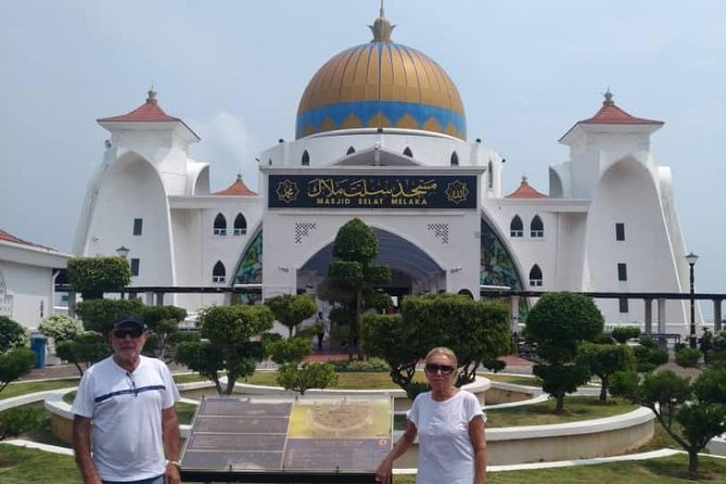 MALACCA DAY TOUR PRIVATE with PERANAKAN LUNCH photo 79