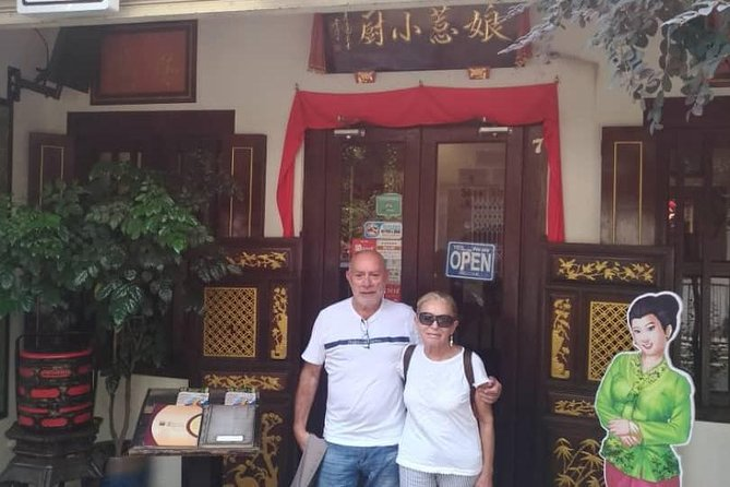 MALACCA DAY TOUR PRIVATE with PERANAKAN LUNCH photo 41