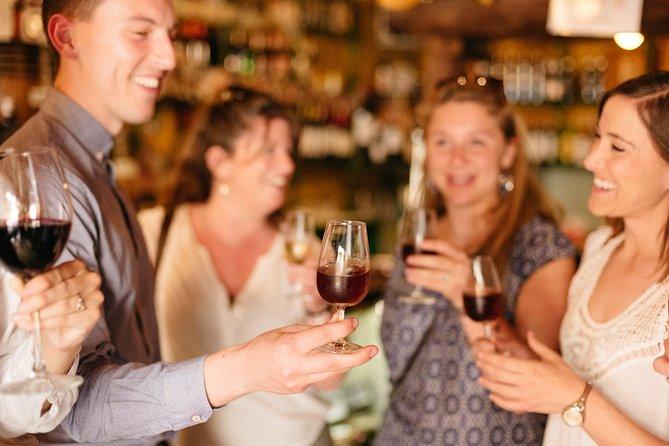 Gourmet Tapas & Wine Tasting Tour