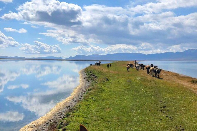 The magnificent and mystic Son Kol lake in 2 days photo 2