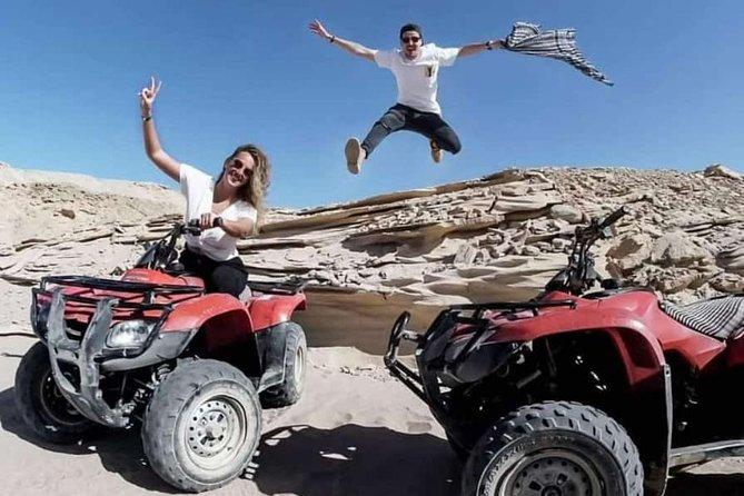 Mega Safari in Hurghada
