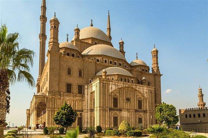 Cairo Citadel, Mosques and Khan Elkhalili