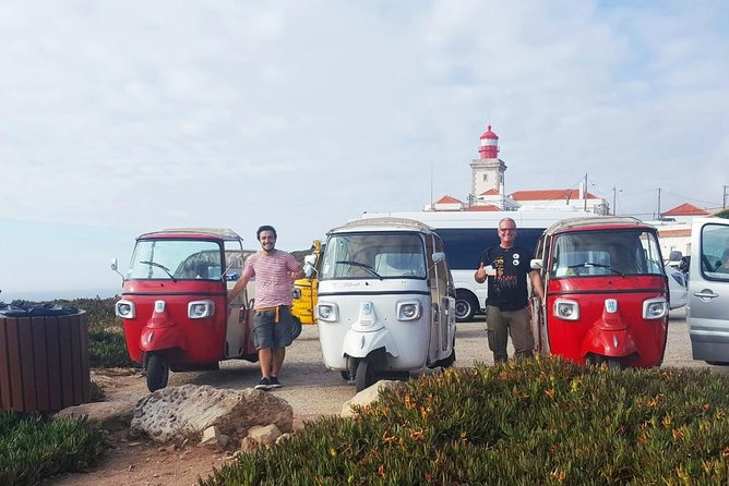 Sintra Tour and Cabo da Roca