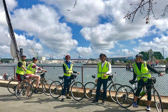 Tour de Portsmouth - Portsmouth Landmarks Bike Tour