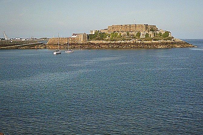 Medieval St Peter Port