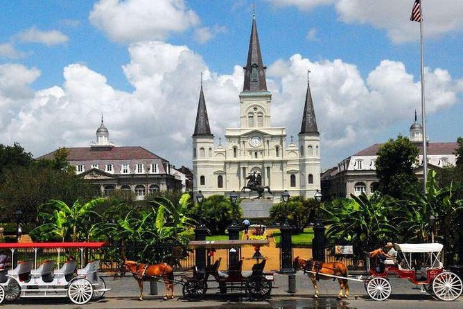 Two-Day Private New Orleans Itinerary photo 3