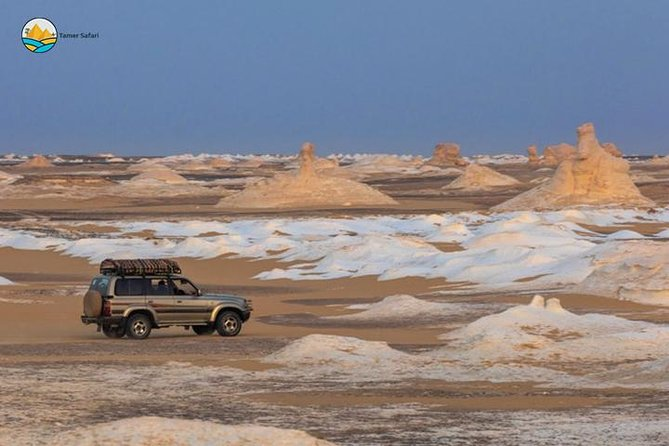 2 Days White Desert and Bahariya Oasis Tour photo 7