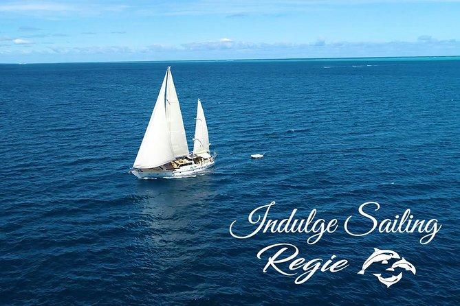 Yacht Charters in Fiji - Sailing Regie