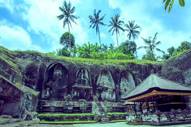 Bali Full Day Tour – Bali Nature Journey - Gunung Kawi Temple & Besakih Temple