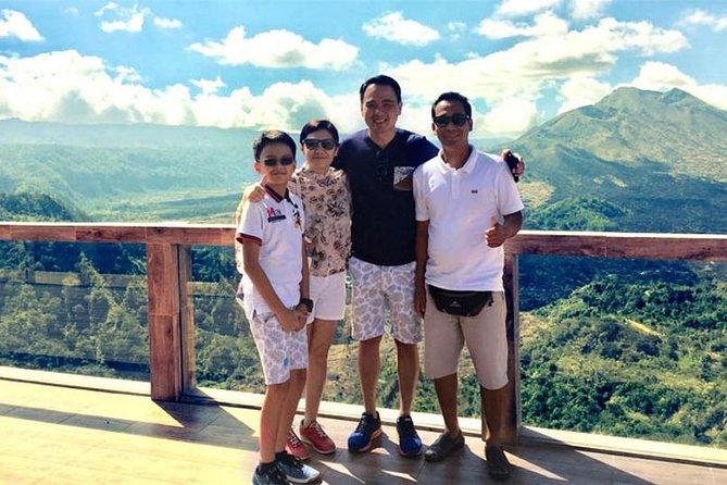 Bali Full Day Tour – Bali Nature Journey - Gunung Kawi Temple & Besakih Temple