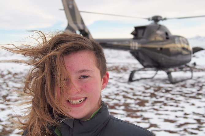 Cromwell Basin Flight with Alpine Landing