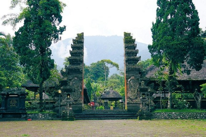 Bali Full Day Tour – Countryside Tour Bedugul With Tanah Lot Temple