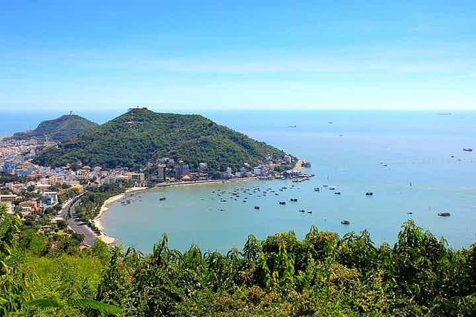 Vung Tau Tour a day from Ho Chi Minh Vietnam