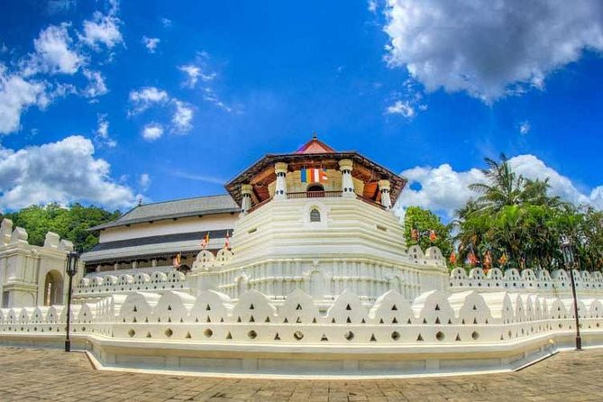 Kandy - One day Tour