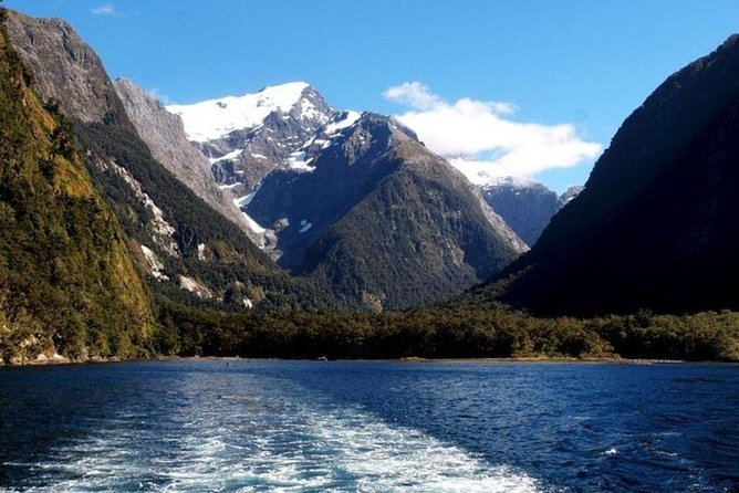Milford Sound Coach Tour with Lunch from Queenstown photo 6