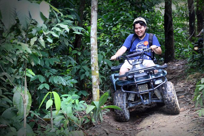 ATV Adventure Ride Park Kampung Kemensah photo 5