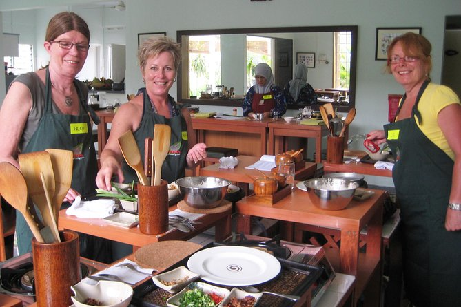 Malaysian Cooking Class with Lunch from Kuala Lumpur photo 1