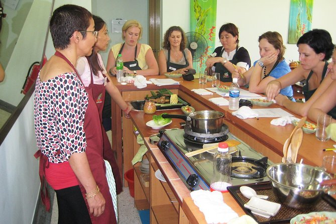 Malaysian Cooking Class with Lunch from Kuala Lumpur photo 2
