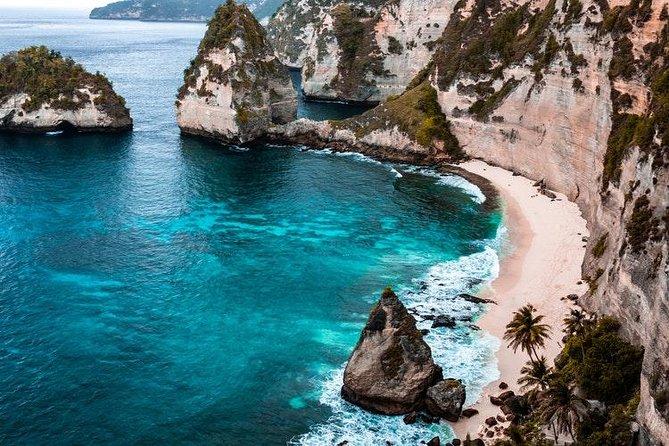 Bali-Nusa Penida Island East Tour
