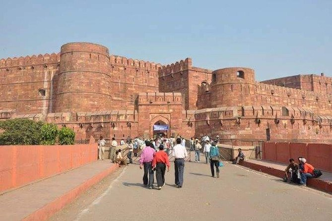 Super Luxury Great golden triangle with Ranthambhore & Rajasthan tour with Hotel