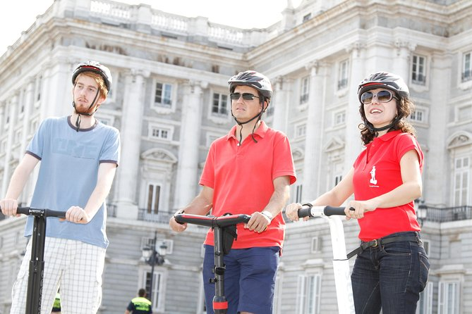 Madrid Segway Tour photo 8