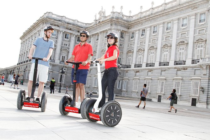 Madrid Segway Tour photo 9