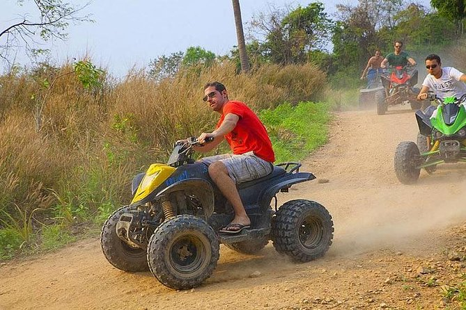 Pattaya Atv Cart Program